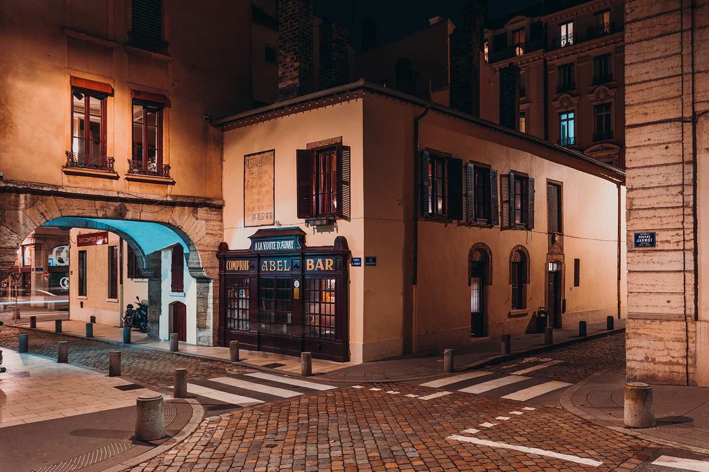 Bespoke history, architectural tours in lyon, Unesco word heritage place